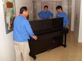 钢琴搬运价格一般是多少,搬家时需要跟搬家公司交代什么?